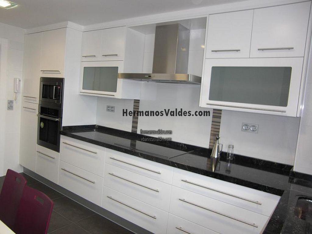 Productos   muebles-de-cocina-cocinas-de-diseno   ref   2180 ...